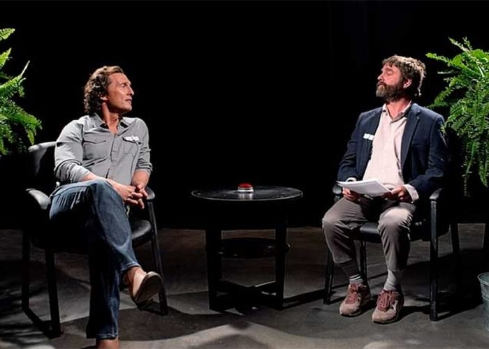 Between Two Ferns The Movie 2