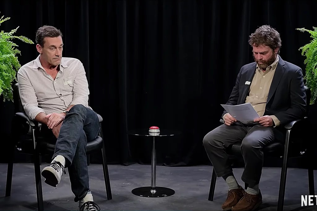 Between Two Ferns The Movie 8
