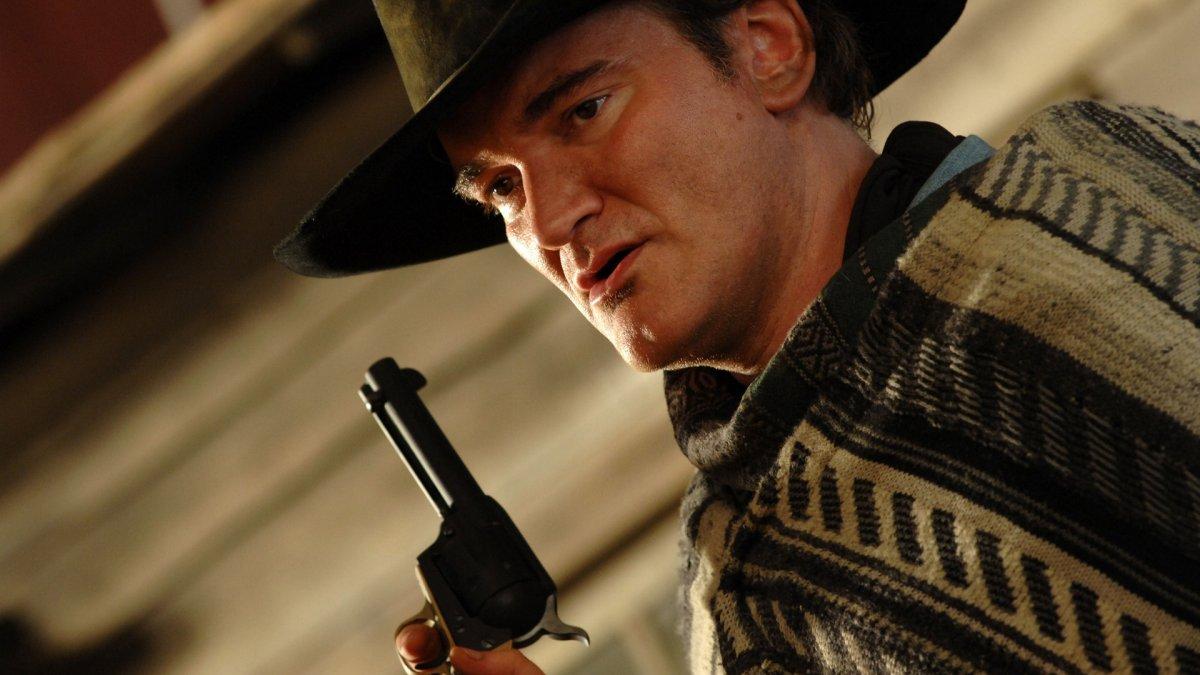 Quentin Tarantino Le Citazioni Dai Western Nei Suoi Film Da