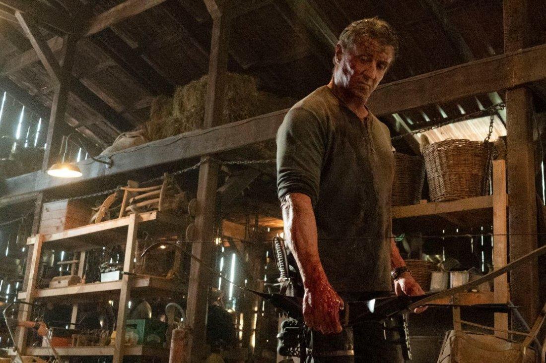 Rambo Last Blood 9