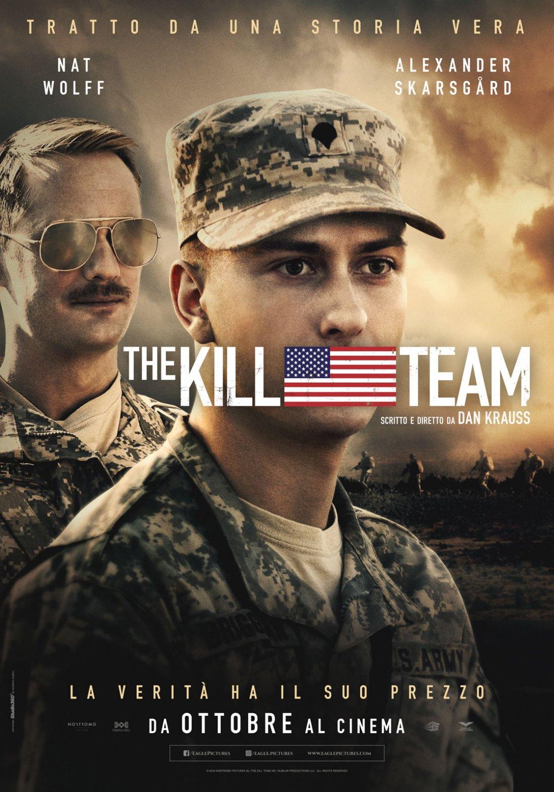 The Killer Team