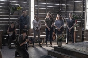 Fear The Walking Dead Stagione 5 Ep 16 1