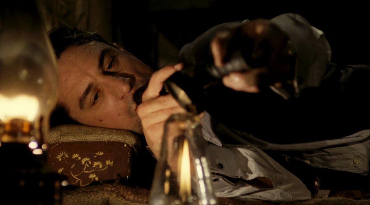 Lo Scandalo Della Collana Film c'era una volta in america: il significato del finale del