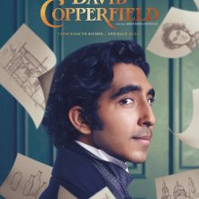 Locandina di The Personal History of David Copperfield