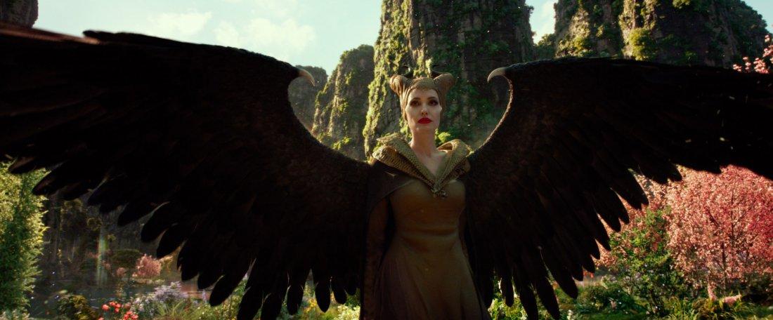 Maleficent Signora Del Male 2