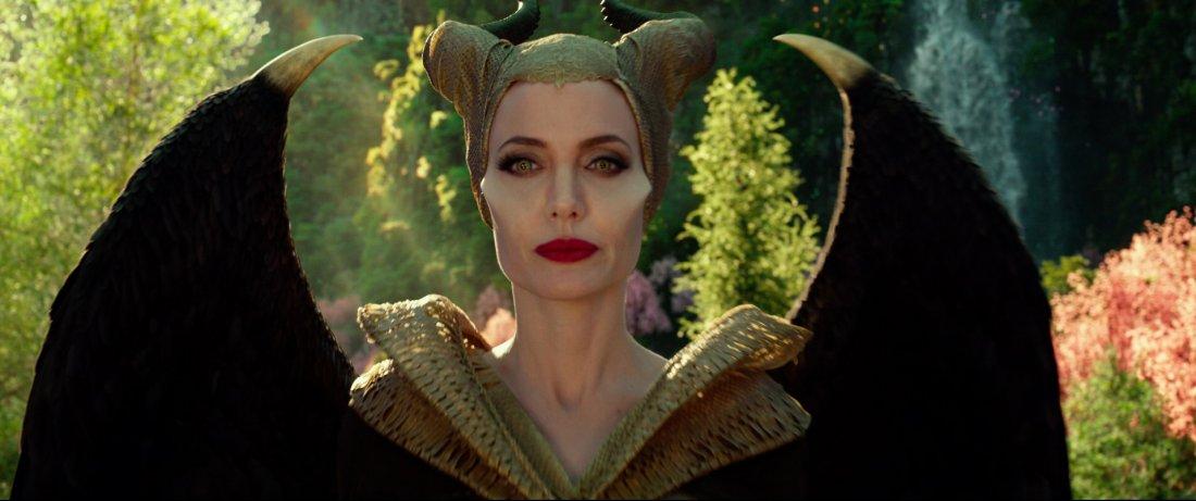 Maleficent Signora Del Male 3
