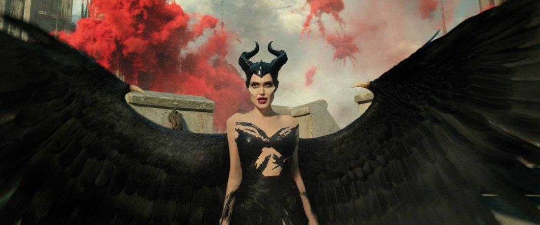 Maleficent Signora Del Male 5
