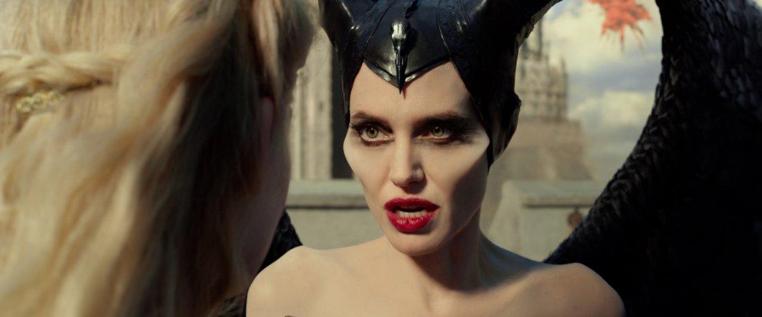 Maleficent Signora Del Male 6