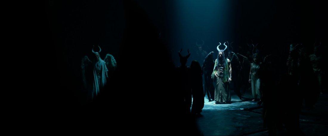 Maleficent Signora Del Male 8
