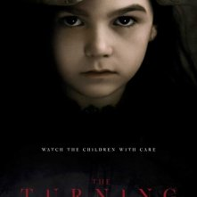 Locandina di The Turning