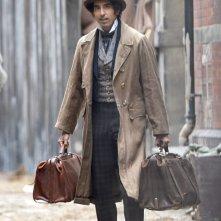 The Personal History of David Copperfield: una scena con Dev Patel