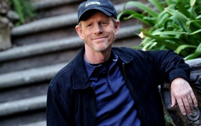 "Ron Howard a Roma 2019: ""Quella volta che Bette Davis mi sculacciò"""