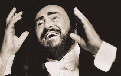 """Ron Howard: """"Pavarotti, la sua vita è stata come un'opera lirica"""""""