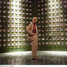 L'uomo del Labirinto: una scena con Toni Servillo