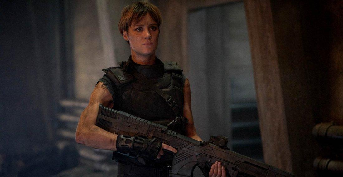 Terminator Destino Oscuro 11