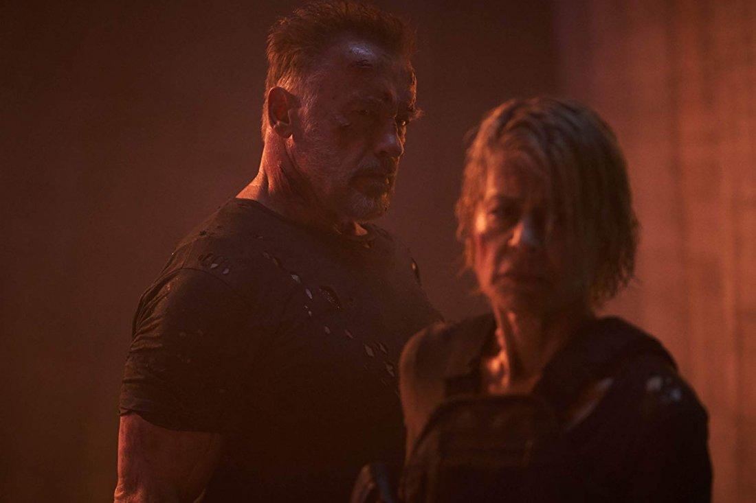 Terminator Destino Oscuro 12