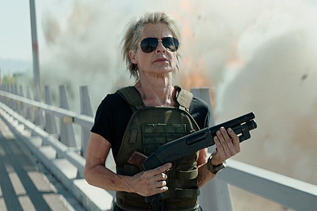 Terminator Destino Oscuro 17