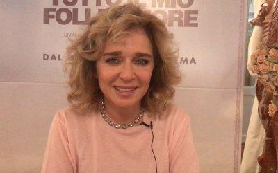 """Tutto il mio folle amore, Valeria Golino: """"Amo le persone individualmente, le masse mi spaventano"""""""