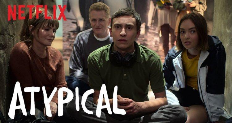 Atypical 3, su Netflix in streaming da oggi!