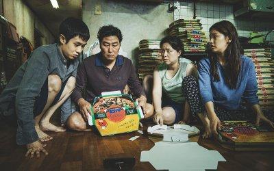 Parasite di Bong Joon-Ho e gli altri migliori film del regista