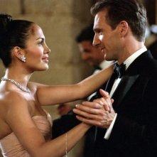 Un amore a 5 stelle: una scena con Jennifer Lopez