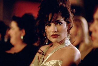 Jennifer Lopez In Una Scena Di Selena