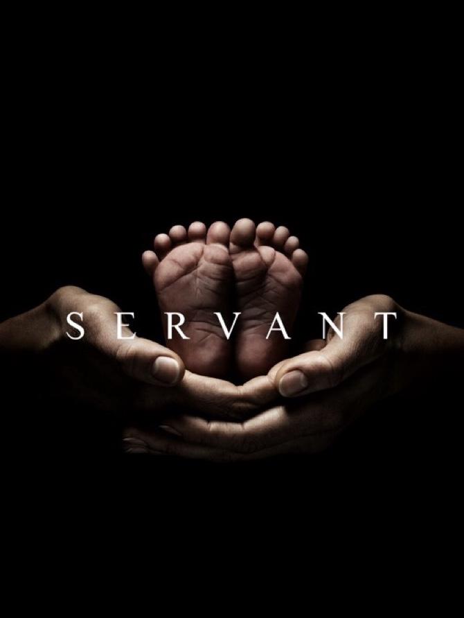 Servant Poster