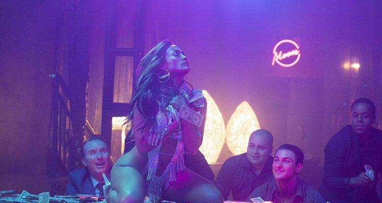 "Le ragazze di Wall Street, Jennifer Lopez quasi nuda sul set: ""Quel ..."