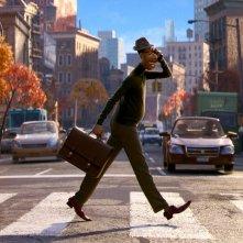 Soul: la prima immagine del film Pixar