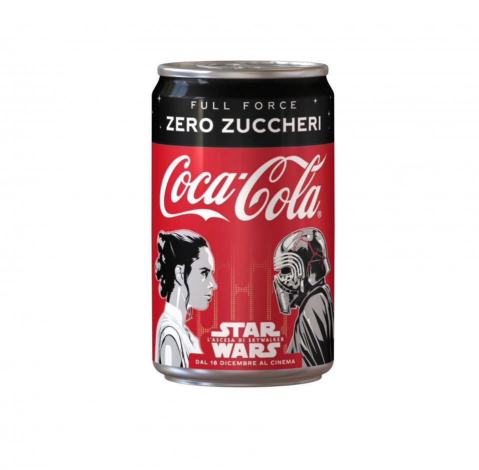 Coca Cola Star Wars Aggevp9