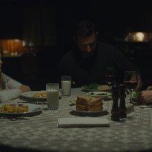 The Lodge: una scena del film