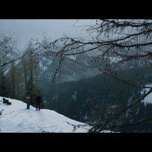 Paradise - Una nuova vita: una scena del film diretto da Davide Del Degan