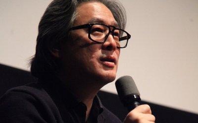 """Intervista a Park Chan-wook: """"In Corea il regista è un re, in America è un presidente"""""""