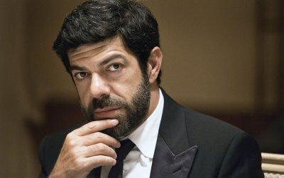 """Pierfrancesco Favino a Vanity Fair Stories: """"Per me è importante il rapporto di fedeltà con il pubblico"""""""