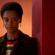 Small Axe: Letitia Wright in una foto della serie