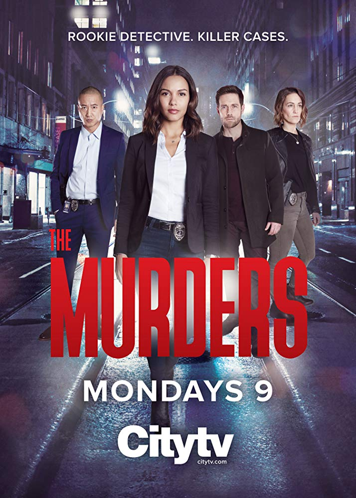 The Murders Poster
