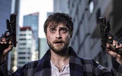Guns Akimbo, recensione: Daniel Radcliffe vs. the World