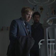 Servant: Rupert Grint in un'immagine della serie