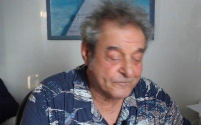 Lontano lontano - Intervista Ennio Fantastichini