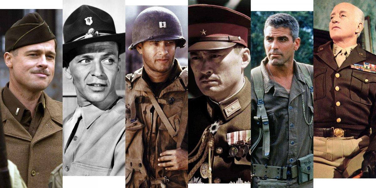 Film Sulla Seconda Guerra Mondiale I 10 Migliori