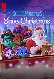 Immagini Di Natale Da Salvare.Super Monsters Un Natale Da Salvare Film Tv 2019 Film Movieplayer It