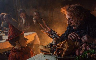 Pinocchio al cinema, da Walt Disney a Matteo Garrone