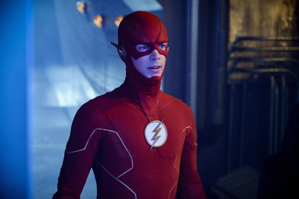 The Flash Season 6 Ep 01 11