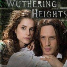 Locandina di Wuthering Heights
