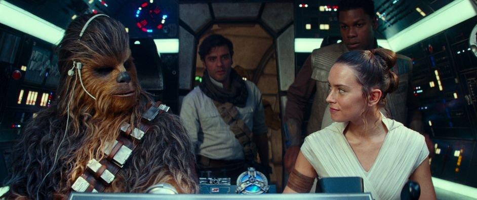 Star Wars L Ascesa Di Skywalker 23