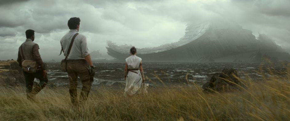 Star Wars L Ascesa Di Skywalker 3