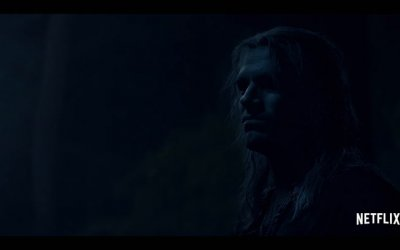 The Witcher - Featurette 'Geralt Of Rivia'