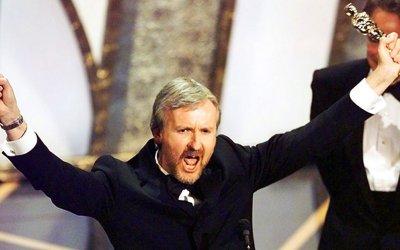 James Cameron è ancora il re del mondo?