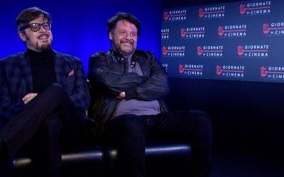 """Lillo & Greg si scambiano il DNA nel loro nuovo film: """"Noi decisamente non adatti"""""""