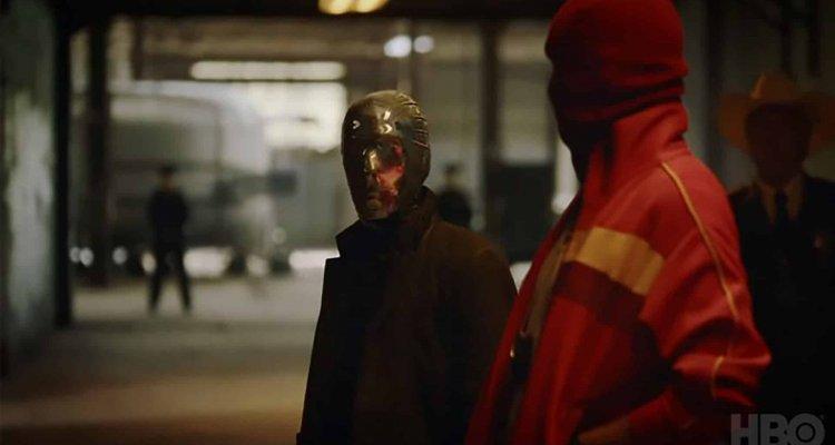 Watchmen: ci sarà una seconda stagione? La risposta di ...